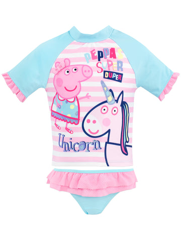Peppa Pig Swim Set