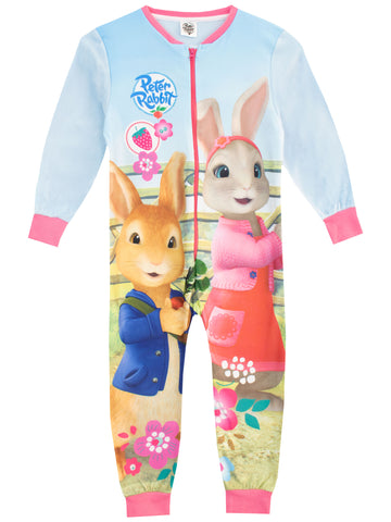 Peter Rabbit Onesie