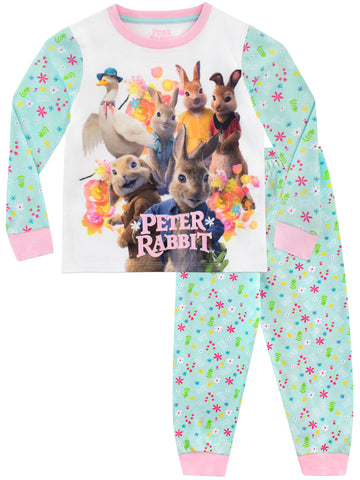 Peter Rabbit Pyjama Set