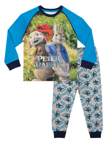 Peter Rabbit Pyjamas - Peter and Benjamin