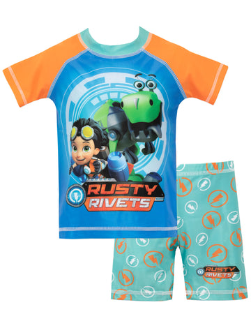 Rusty Rivets Swim Set