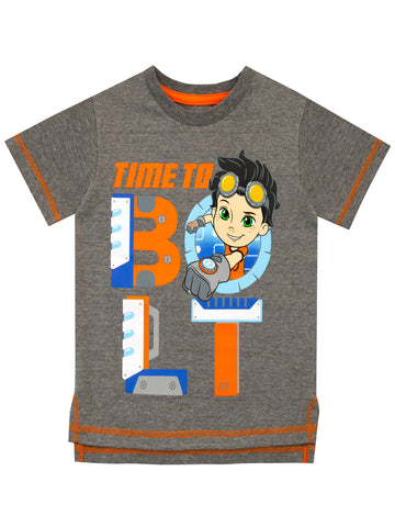 Rusty Rivets T-Shirt