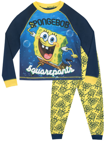 SpongeBob SquarePants Pyjama Set
