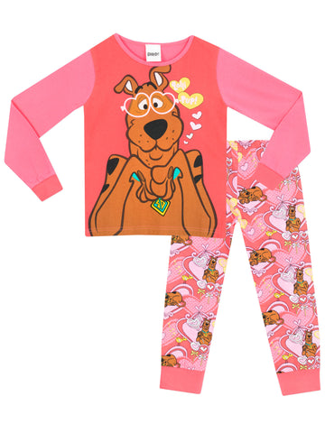 Scooby Doo Pyjama Set