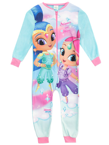 Shimmer and Shine Onesie