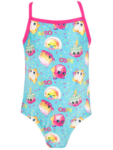 Shopkins Swimsuit