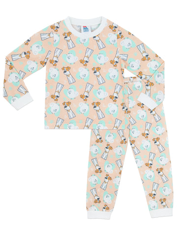 Secret Life of Pets Pyjamas - Max and Gidget
