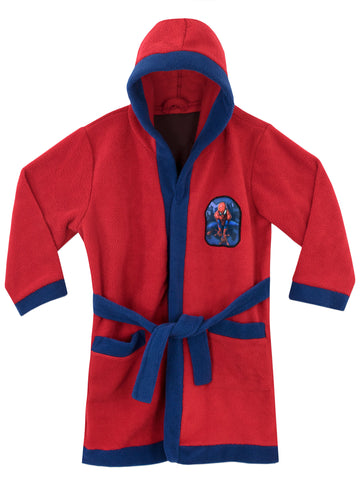 Spider-Man Dressing Gown