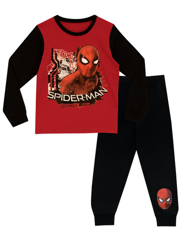 Spider-Man Pyjama Set