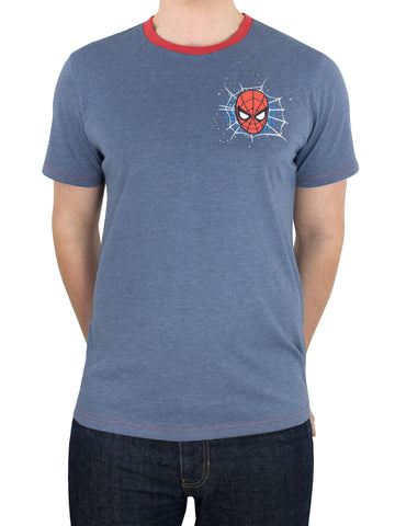 Mens Spider-Man T-Shirt