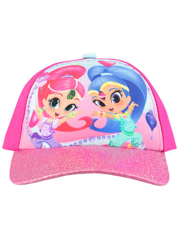 Shimmer and Shine Cap