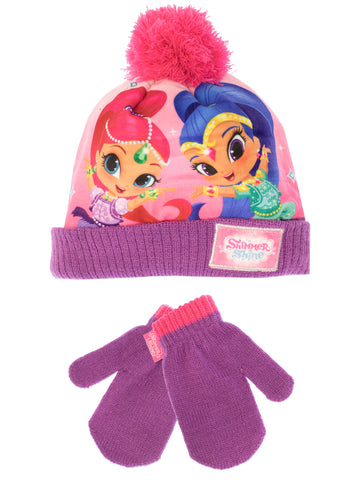 Shimmer & Shine Winter Set