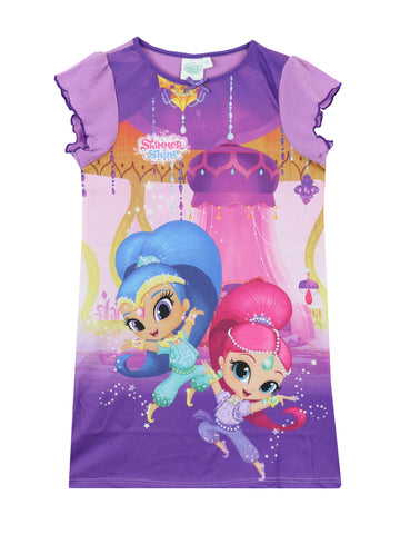 Shimmer & Shine Nightdress