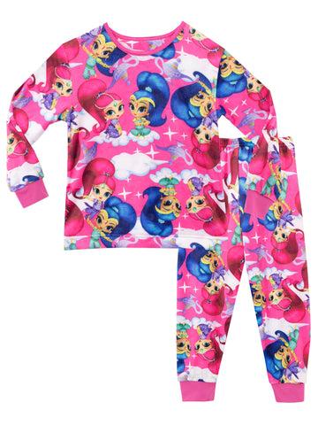 Shimmer and Shine Genie Pyjamas