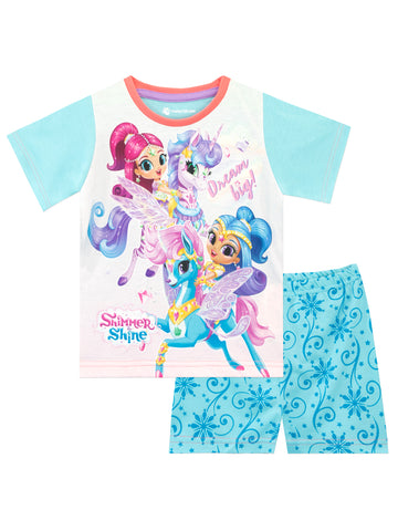 Shimmer & Shine Unicorn Pyjamas