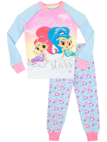 Shimmer and Shine Pyjamas - Snuggle Fit