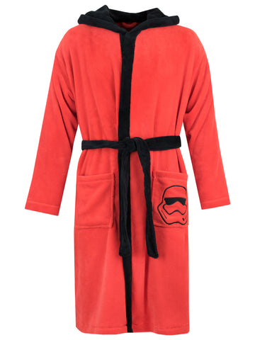 Mens Star Wars Dressing Gown