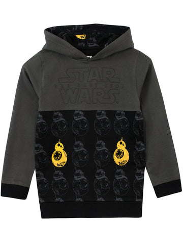 Star Wars Hoodie - BB8 and BB9