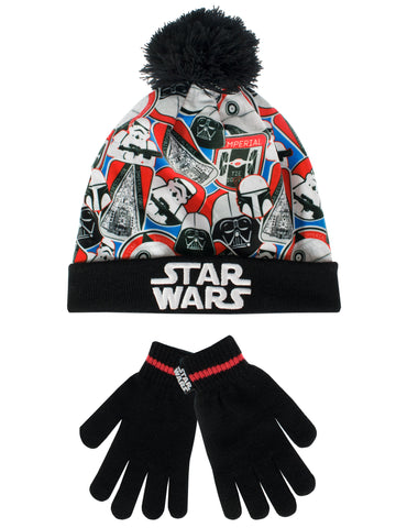 Star Wars Winter Set