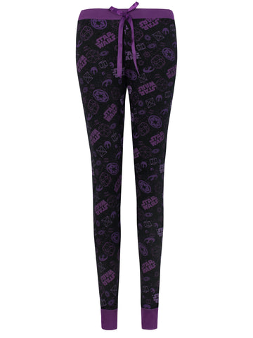 Womens Star Wars Lounge Pants