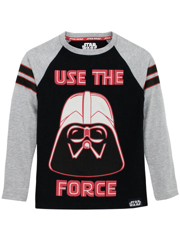 Star Wars Long Sleeve Top