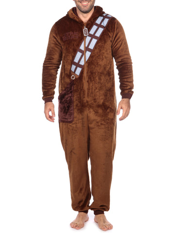 Mens Star Wars Onesie