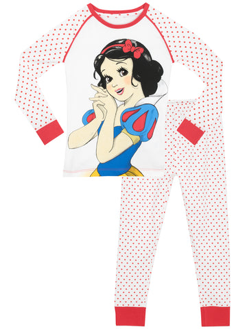 Snow White Snuggle Fit Pyjamas