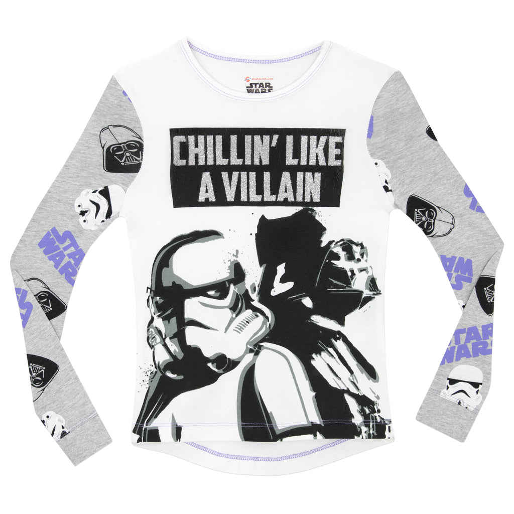 Official Star Wars Clothing & Accessories Collection at Character.com