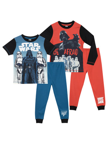 Star Wars Pyjamas - 2 Pack
