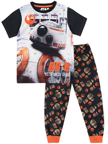 Star Wars Pyjamas - BB8