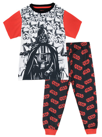 Star Wars Pyjama Set - Darth Vader & Stormtroopers