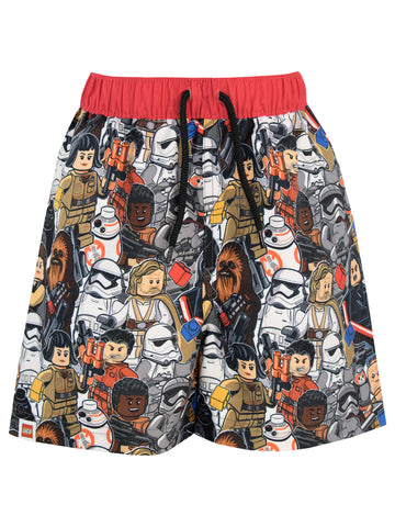 Lego Star Wars Swim Shorts