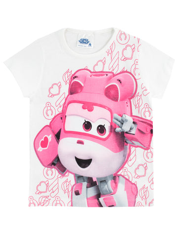 Super Wings Tshirt - Dizzy