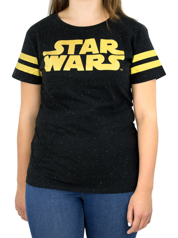 Womens Star Wars Tee