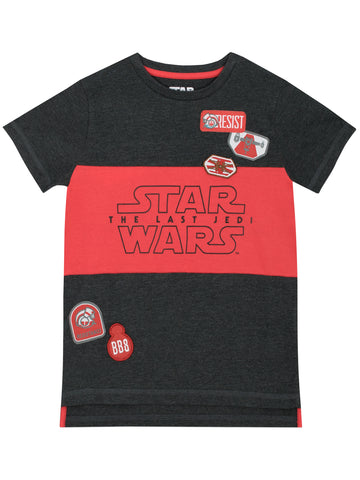 Star Wars T-Shirt - The Last Jedi