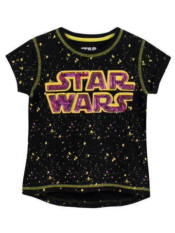 Girls Star Wars T-Shirt