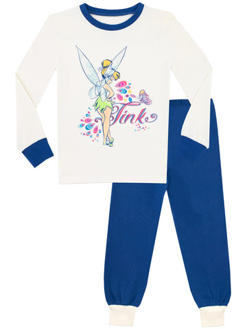 Tinkerbell Pyjamas - Snuggle Fit