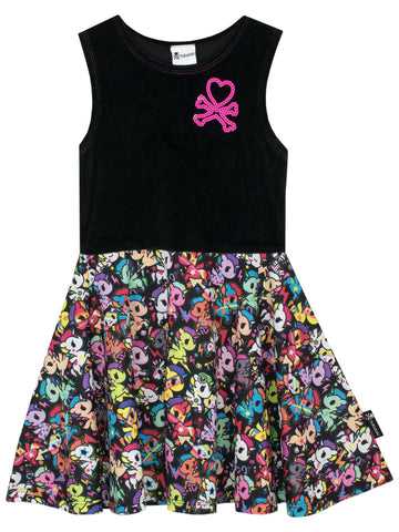 Tokidoki Dress