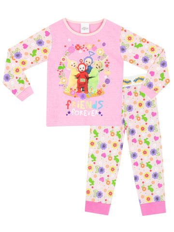 Kids Teletubbies Pyjamas
