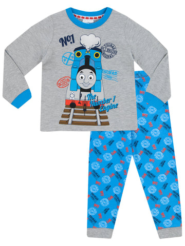 Thomas The Tank Pyjamas - No.1 Engine