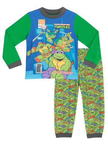 Teenage Mutant Ninja Turtles Pyjama Set