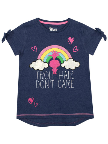 Trolls T-Shirt - Poppy