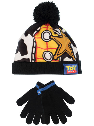 Toy Story Winter Set