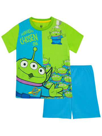 Toy Story Pyjamas - Alien