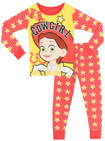 Toy Story Snuggle Fit Pyjamas - Jessie
