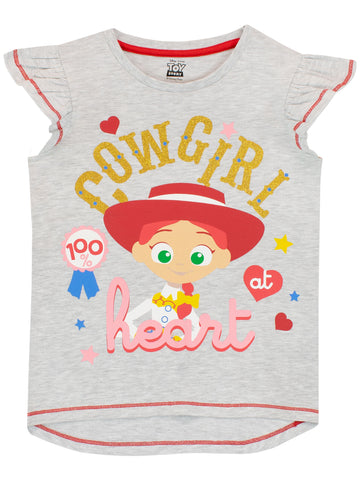 Toy Story T-Shirt - Jessie