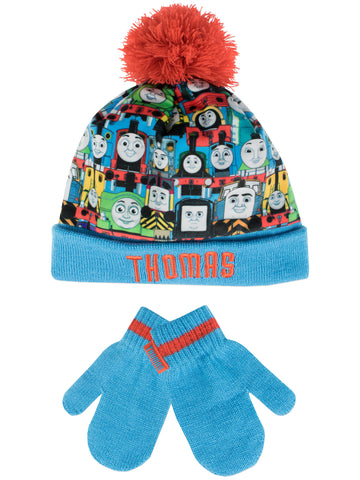 Thomas the Tank Engine Winter Set