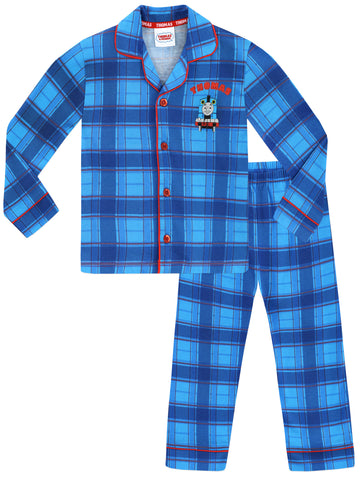 Boys Thomas the Tank Engine Pyjamas