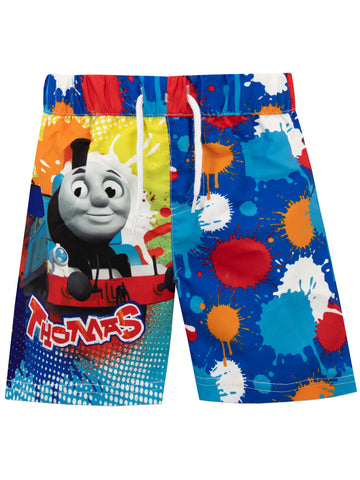 Thomas the Tank Swim Shorts