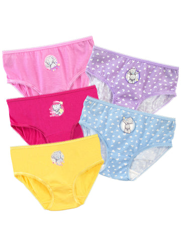 Tatty Teddy Underwear - Pack of 5